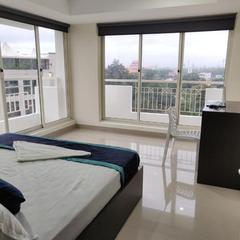 Stayzone-statue-trivandrum Service Apartments in Thiruvananthapuram