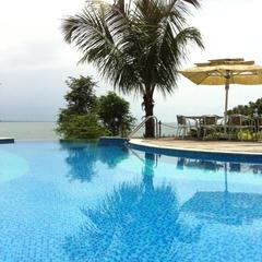 Stone Water Eco Resort in Goa
