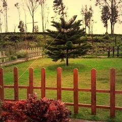 Strawberry Vacations in Panchgani