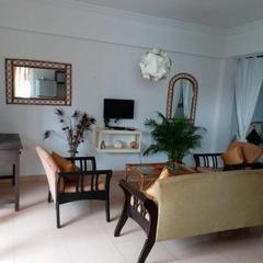 Studio Apartment At Vagator in Vagator Goa