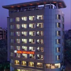 Suba Galaxy in Mumbai