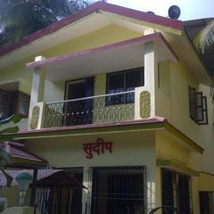 Sudeep Bungalow in Alibag