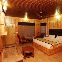 Sudha Amar Retreat Bhowali in Nainital