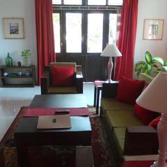Suite Near Mall De Goa in Pilerne