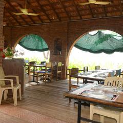 Summer Sands Beach Resort in Mangalore