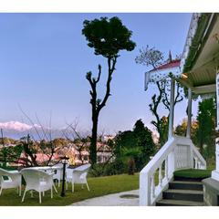 Summit Swiss Heritage Hotel & Spa in Darjeeling