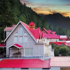 Summit Thistle Villas Luxury Spa Resort in Shimla