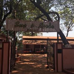 Sun N Shades Resort in Matheran
