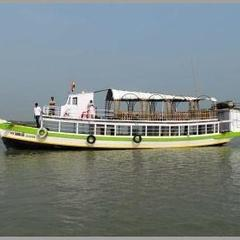 Sunderban Houseboat India Beacons in Sunderban
