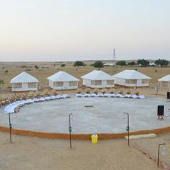 Sunrise Desert Resort in Sim