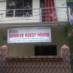 Sunrise Guest House in Bhubaneshwar
