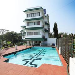 Sunrise Hill Resort in Khandala