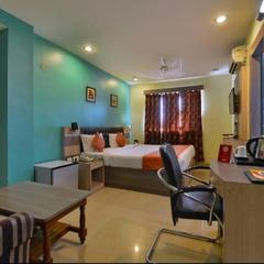 Sunrise Inn in Ranchi