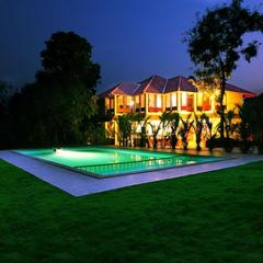 Sunrise Valley Resort in Wayanad