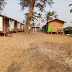 Sunset Beach Stay - Arambol in Goa