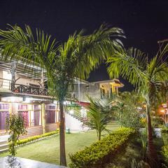 Sunshine Jungle Lodge in Hoshangabad