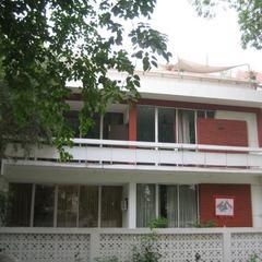 Sunshine Villa in New Delhi