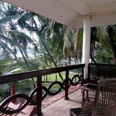 Sunville Beach House Kannur in Kannur