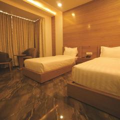 Suraj Grand Hotel in Anantapur