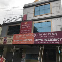 Surya Residency in Bandipur