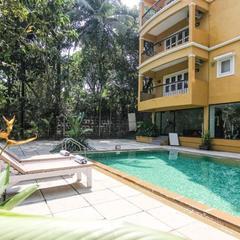 Surya Sangolda Serviced Apartments in Penha-de-franca