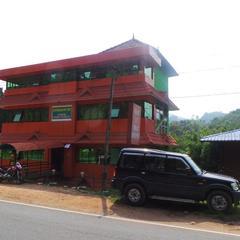 Suryagayathri Inn in Vayittiri