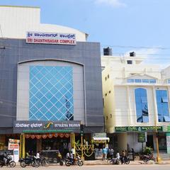 Suvarna Residency in Mysore