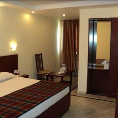 Hotel Swagat Palace in Bhiwadi