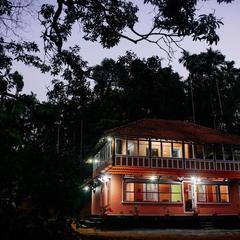 Swastha Heritage Homestay in Kaniyambetta