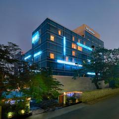 Taj Club House in Chennai