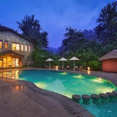 Taj Corbett Resort & Spa, Uttarakhand in Ramnagar