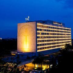 Taj Coromandel in Chennai