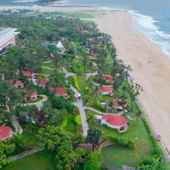Taj Fisherman's Cove Resort & Spa, Chennai in Chennai
