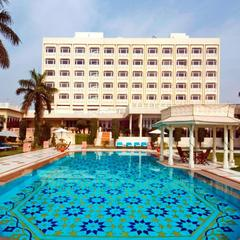 Tajview – Ihcl Seleqtions in Agra