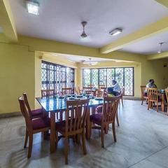 Tamarind Ktdc Easy Hotel in Kottayam