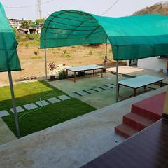 Tanvi Farm House in Kashid