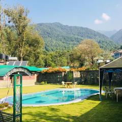 Tatva Bir Tents And Hotel in Kangra