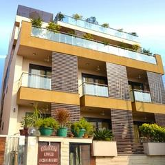 Tavisha Villa in Noida