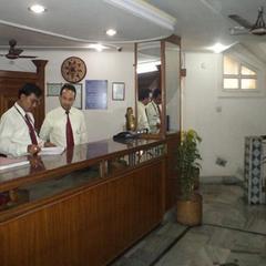 Hotel Mahalaxmi in Agra