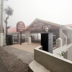 Hotel Comfort Inn in Dalhousie