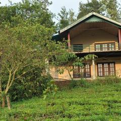 Tea Garden Holiday Home in Wayanad