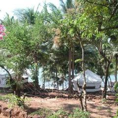 Tent In Vasco Da Gama, Goa, By Guesthouser 9153 in Vasco Da Gama