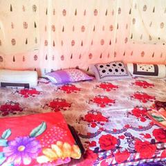 Tent With Free Breakfast In Kasol, By Guesthouser 61904 in Kasol