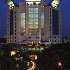 The Accord Metropolitan in Chennai