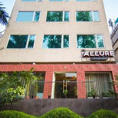 The Allure (near Nehru Place) in New Delhi