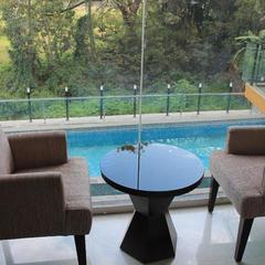 The Ansh Resort in Goa
