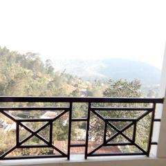 The Balaji Inn in Kodaikanal