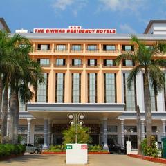 The Bhimas Residency Hotels in Tirupati