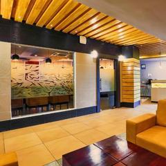 The Blue Lagoon Hotel Premium in Cuttack