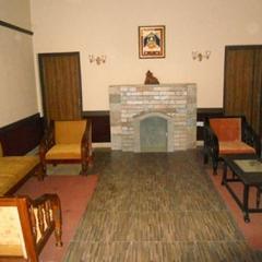 The British Retreat in Mukteshwar